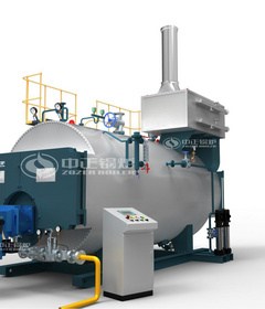 Gas-fired(oil-fired) boilers