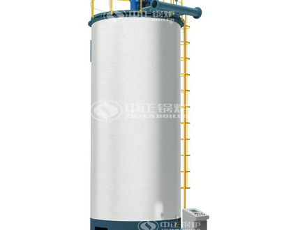 YQ(Y)L series gas-fired/oil-fired thermal oil heater