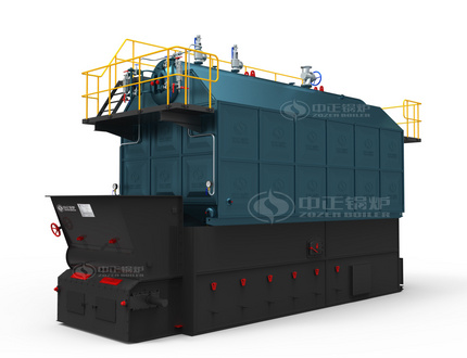 SZL series coal-fired steam boiler