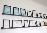 Complete Qualification Certificates