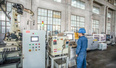ZOZEN is heading for industry 4.0 with intelligent manufacturing