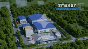 Introduction of huayin waste tyre pyrolysis plant