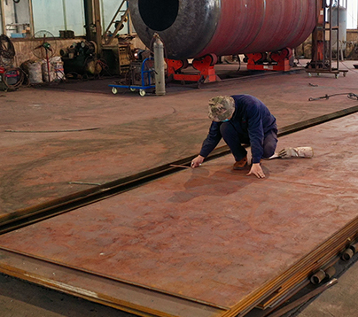 Raw material procurement
