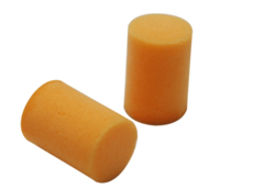Soundproof earplugs noise reduction for hearing protection