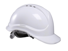 Personal Protective Engineering Construction Hat Safety Helmet Hard Hat