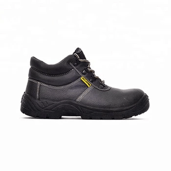 Professional Anti-puncture Safety Shoes with Steel Toe