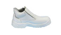 EN Standards for safety shoes - Axion Cotton