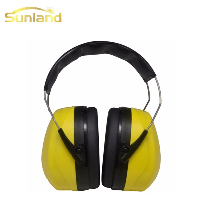 Wholesale best noise cancelling safety earmuff