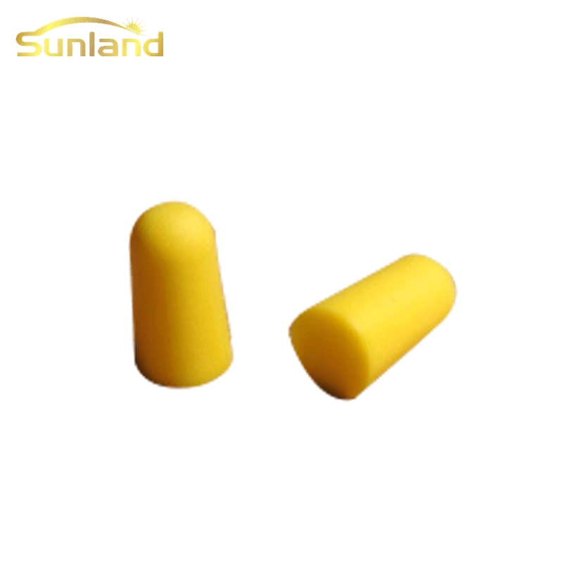 Wholesale disposable safety waterproof swim ear plug