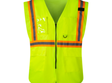High Quality Reflective Safety Vest
