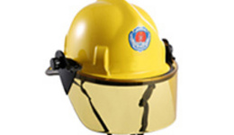 LAMP HOLDER F/FIREMANS HELMET PAB. - Survitec Group