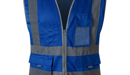The function and principle of reflective vest