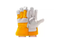 ACID AND ALKALI PROTECTIVE GLOVES