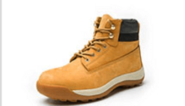 Safety-Toe Work Boots and Shoes - Footwear and Footwear ...