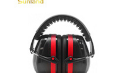 Headphone Earmuff 1 Pair Leather Headphone Protective Case ...