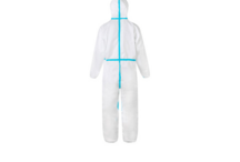 Wholesale ppe protective coverall isolation gown with Layering for personal protection