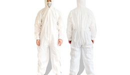 Basic precautions for protective clothing