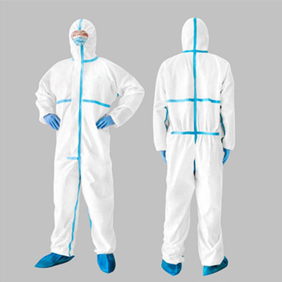 Classification, grade and application scope of medical protective clothing