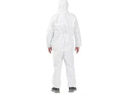Personal Protective Equipment PPE Kit Coverall
