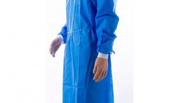 How to choose surgical gown