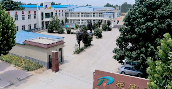 Puyang zhongyuan RSD petroleum equipment co., ltd.