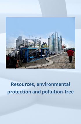 Oil-basedwastedisposalsystem