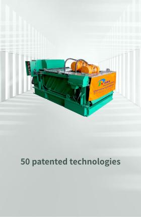 Drillingsolidcontrolequipment