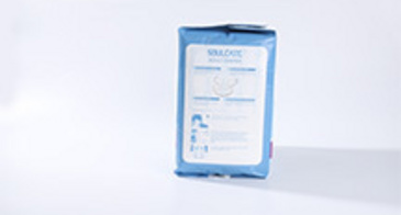 FitWipes 'MAXX-PACK' Surface Disinfectant Wipes - 1200 ...