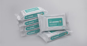 Solutex - BESTSELLER - SWIPES SANITIZING WIPES