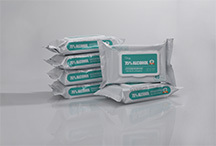 Disposable Nonwoven Facial Cotton Tissue