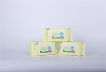 China Tissue Sticky Dry & Wet Cleaning Wipe for Screen ...
