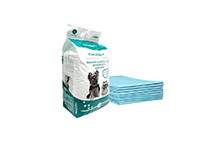 75% Ethyl Alcohol Pads - Package Puffin