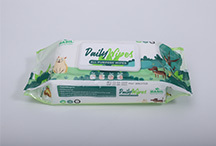 Dog Wipes | Cleansing & Deodorising Grooming Wipes | Pets ...