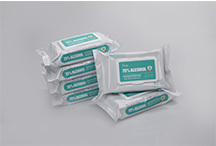 Anti-Bacterial & Handy mini wet wipes box For All ...