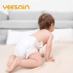 Brands of Baby Diaper Softness 3d Printing Baby Diaper New Baby Care Diaper Nappy Pads