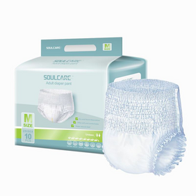 Adult Pull Up Diapers and Training Pants Wholesale