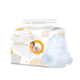 Disposable Baby Sleepy Nappies Wholesale