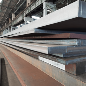 ASTM A533 GRDCL2 Pressure Vessel And Boiler Steel Plate