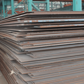 ASTM A533 GRACL2 Pressure Vessel And Boiler Steel Plate